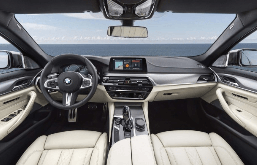 44 The 2020 BMW 5 Series Release Date Review