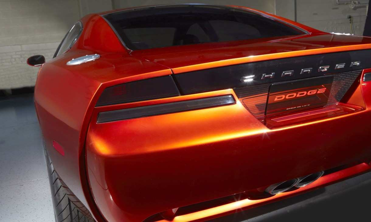 44 The 2020 Dodge Charger Srt 8 Ratings