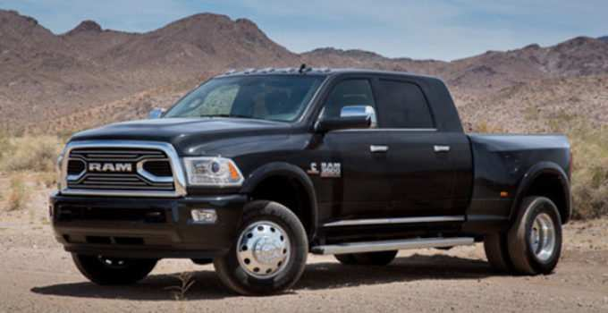 44 The 2020 Dodge Ram 3500 Redesign And Concept