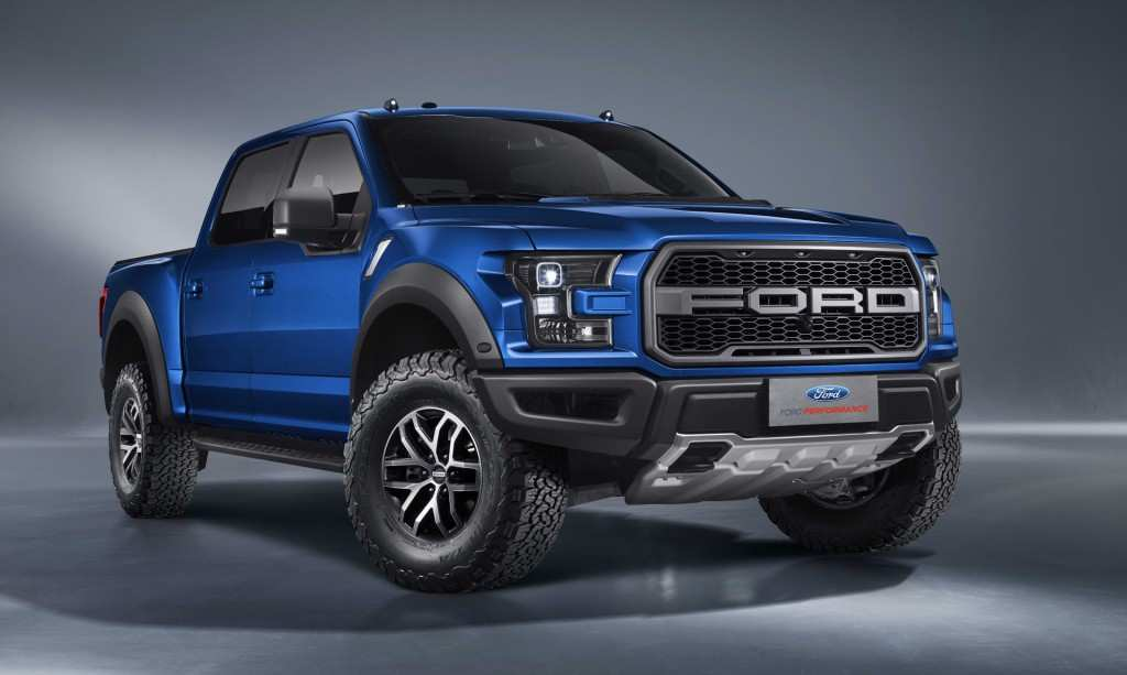 44 The 2020 Ford F150 Raptor Specs