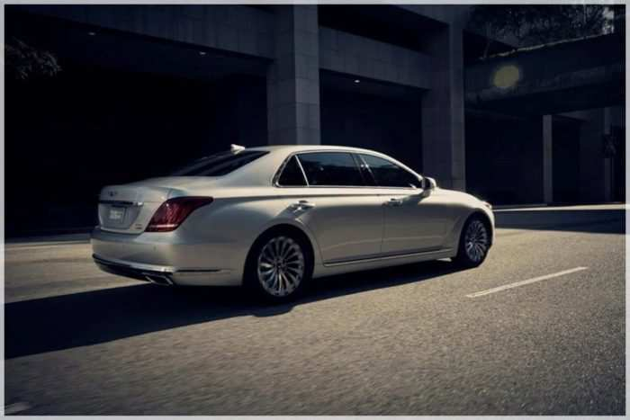 44 The 2020 Hyundai Equus Ultimate Redesign