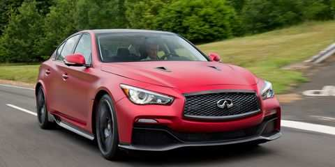 44 The 2020 Infiniti Q50 Coupe Eau Rouge Release Date And Concept