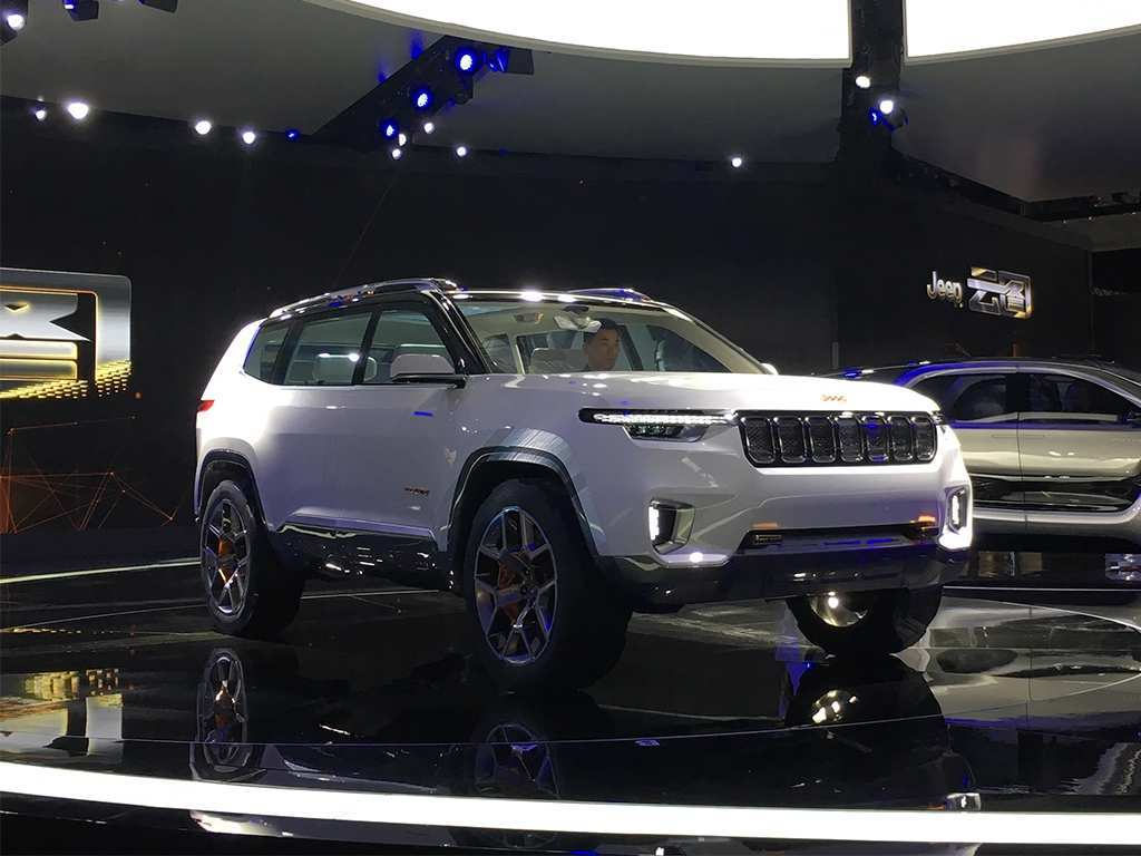 44 The 2020 Jeep Yuntu Review