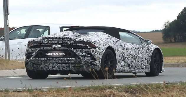 44 The 2020 Lamborghini Huracan Review And Release Date