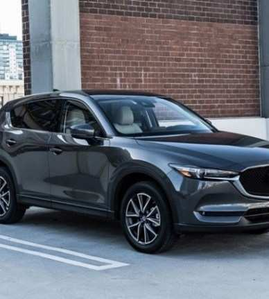 44 The 2020 Mazda CX 9 First Drive