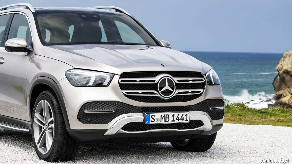 44 The 2020 Mercedes Gl Class Speed Test