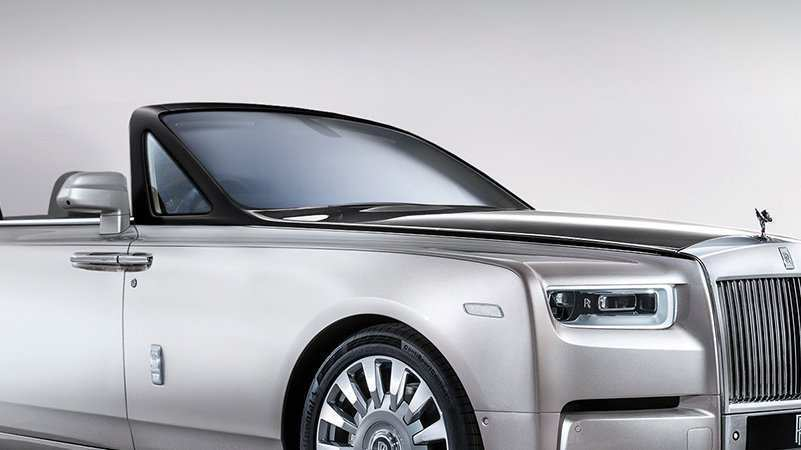 44 The 2020 Rolls Royce Phantoms Redesign