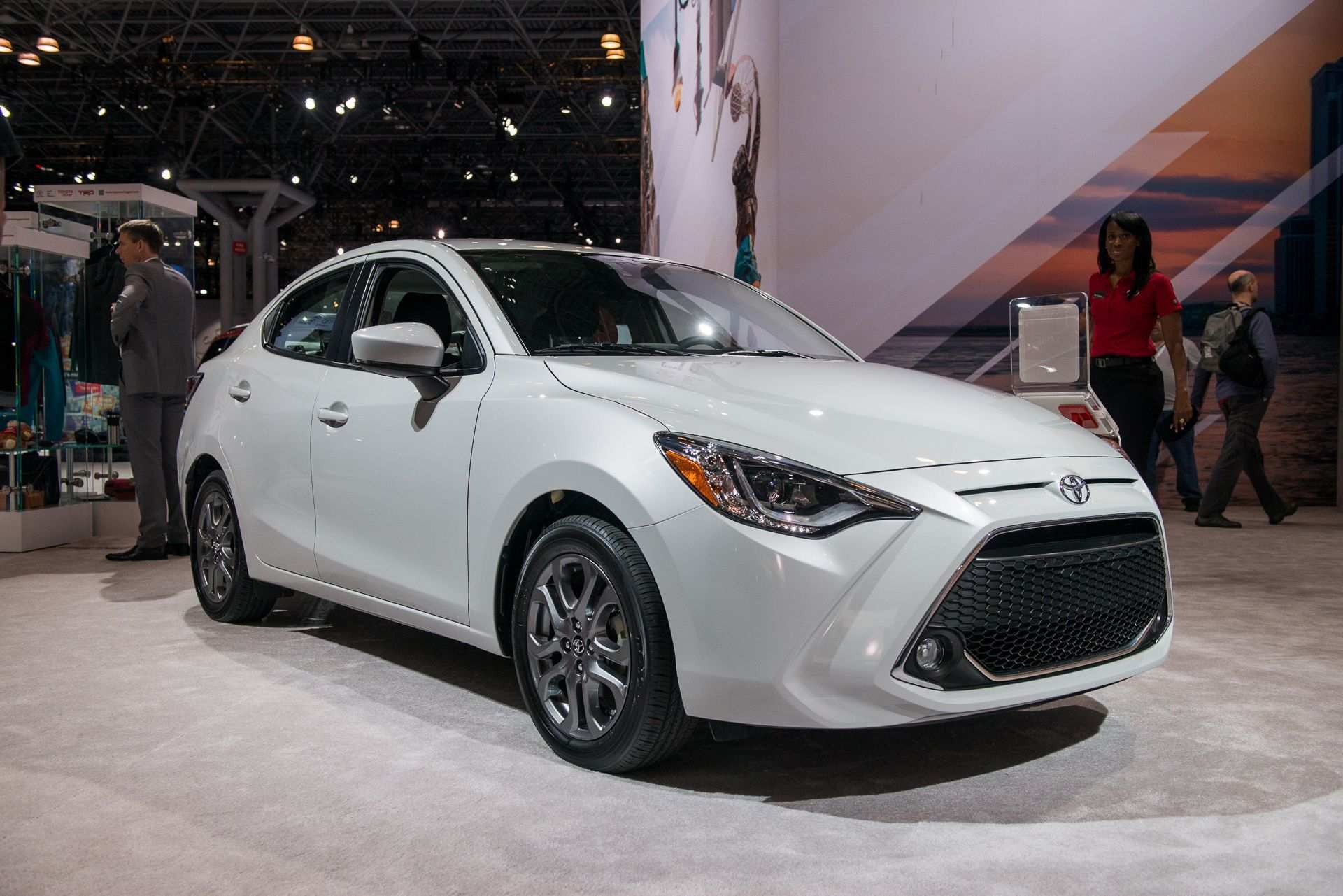 44 The 2020 Toyota Yaris Review And Release Date