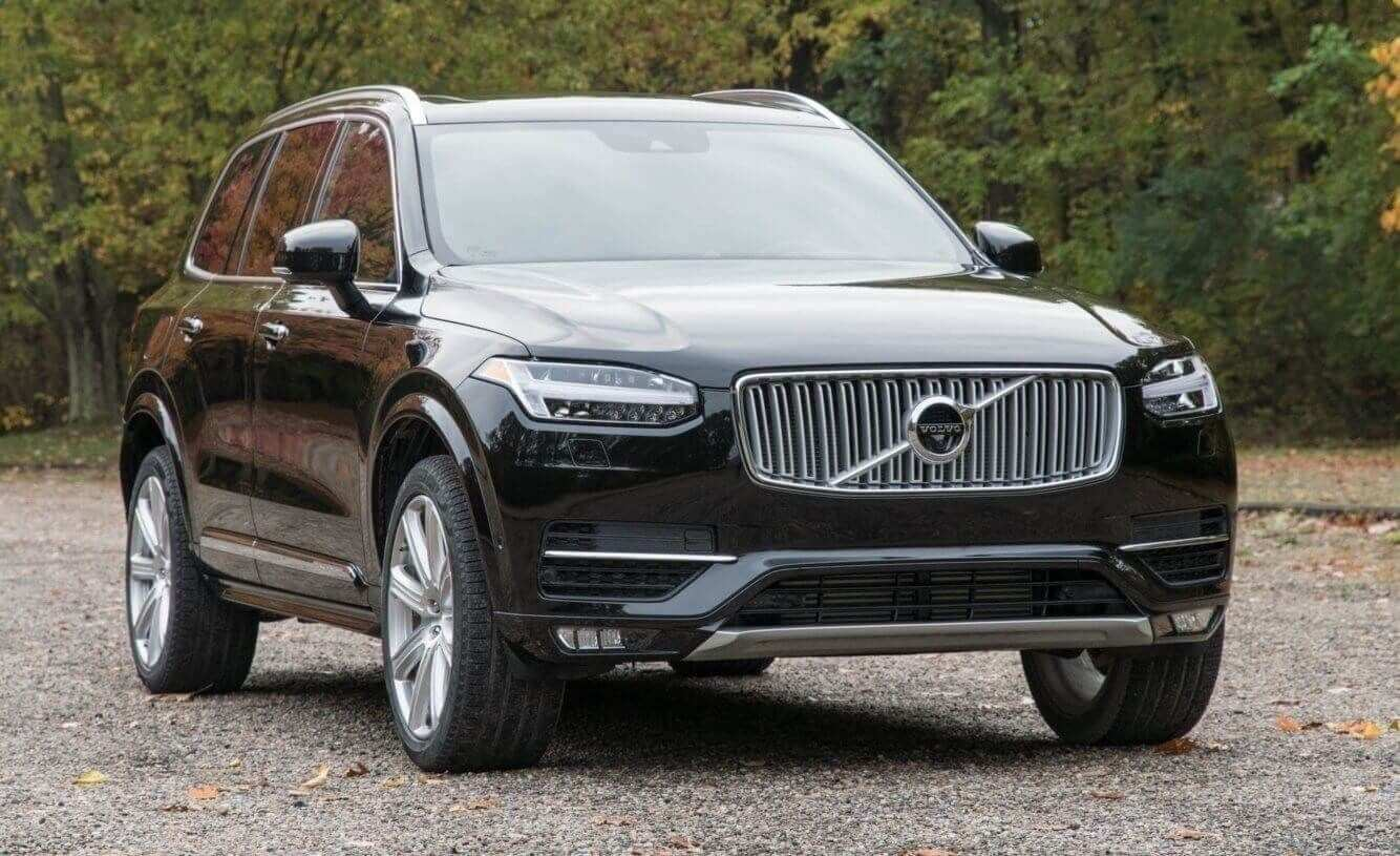 44 The Best 2019 All Volvo Xc70 Exterior And Interior
