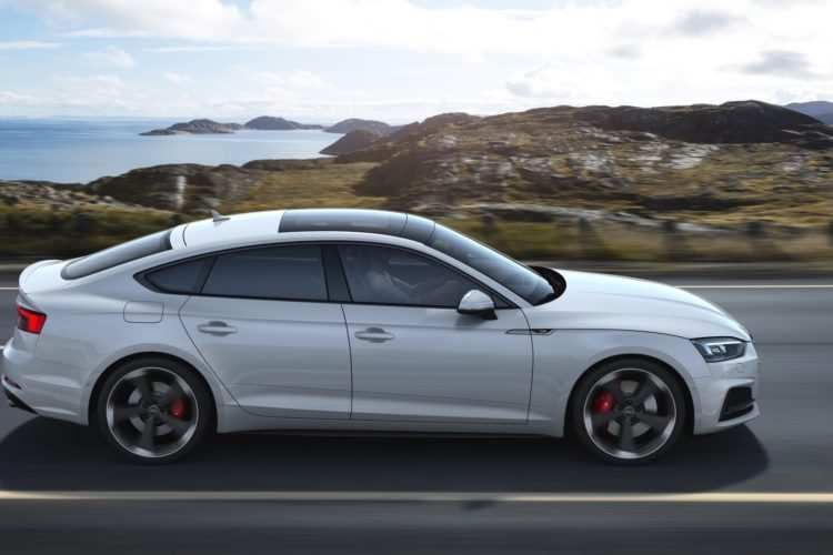 44 The Best 2019 Audi Rs5 Tdi Redesign And Concept
