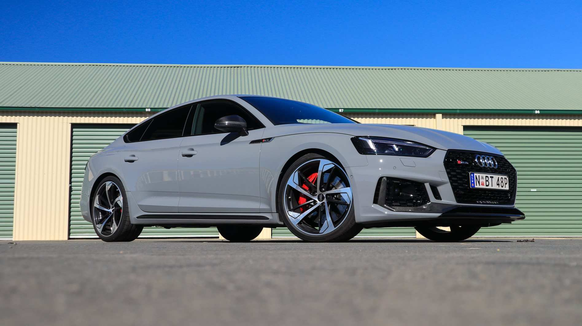 44 The Best 2019 Audi S5 Review