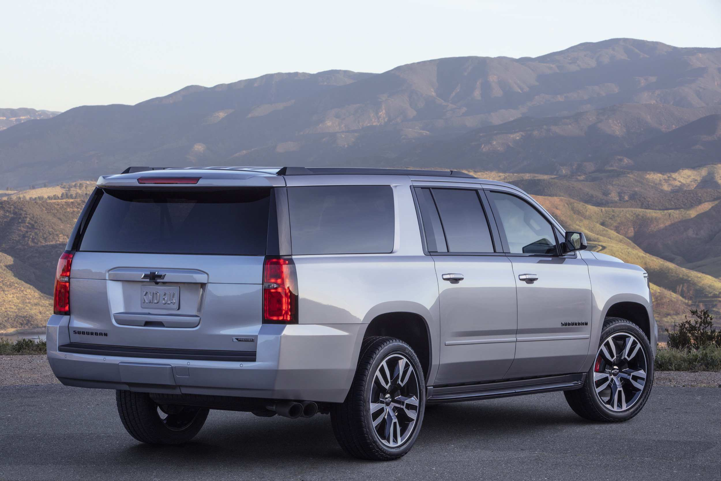 44 The Best 2019 Chevrolet Suburban Reviews