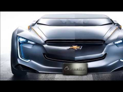 44 The Best 2019 Chevy Chevelle Redesign And Concept