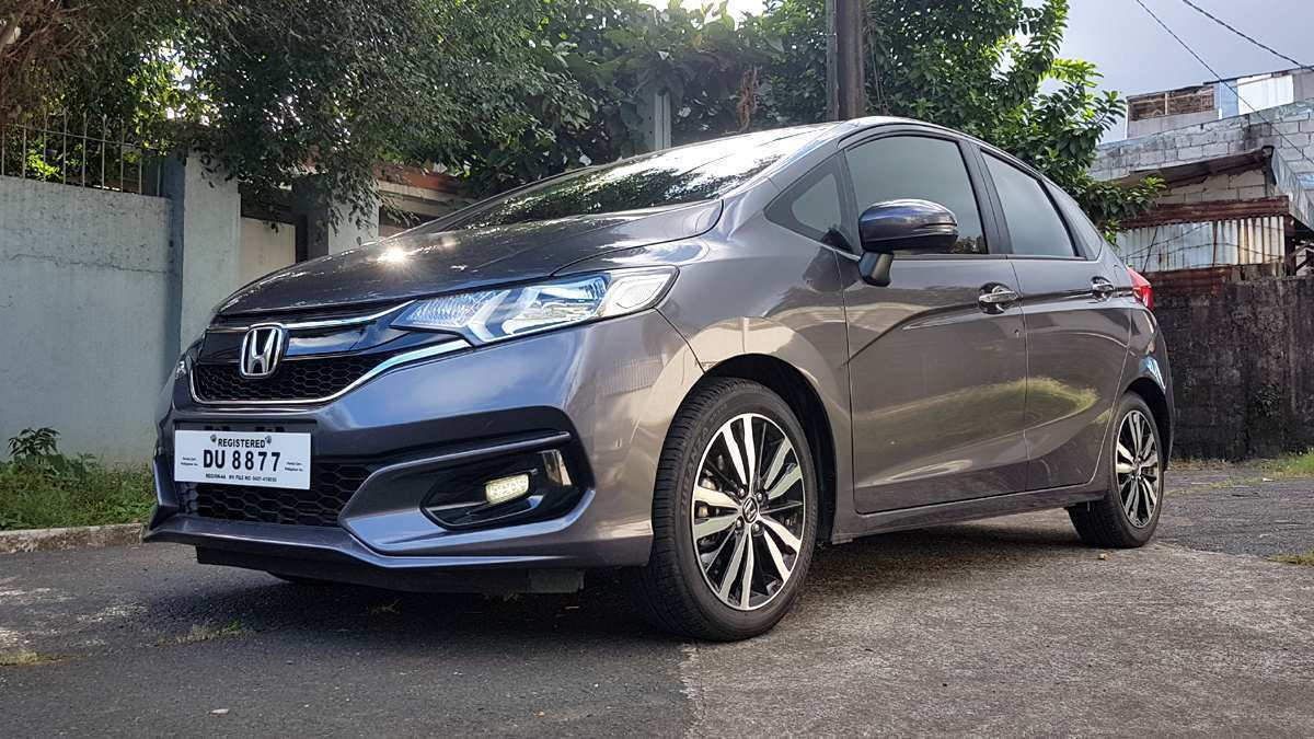 44 The Best 2019 Honda Jazz Speed Test