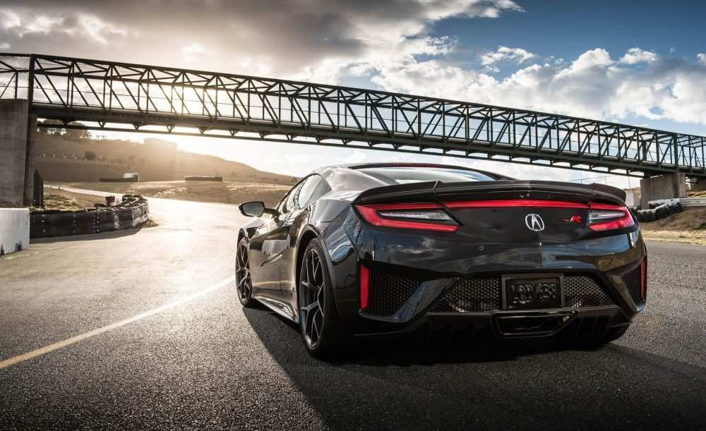 44 The Best 2019 Honda Nsx Overview