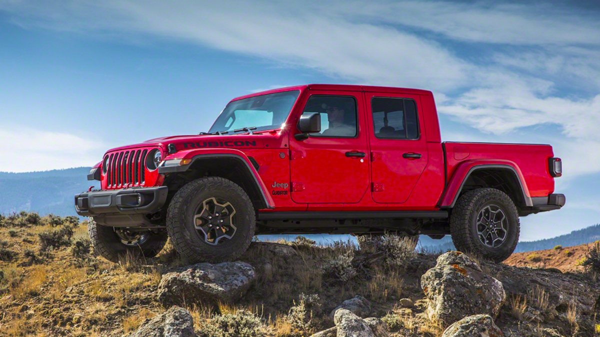 44 The Best 2019 Jeep Comanche New Model And Performance