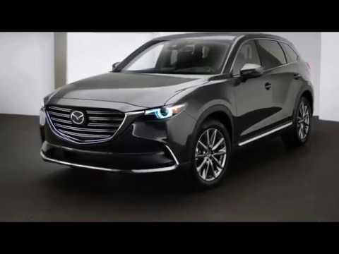 44 The Best 2019 Mazda Cx 9 Rumors Model