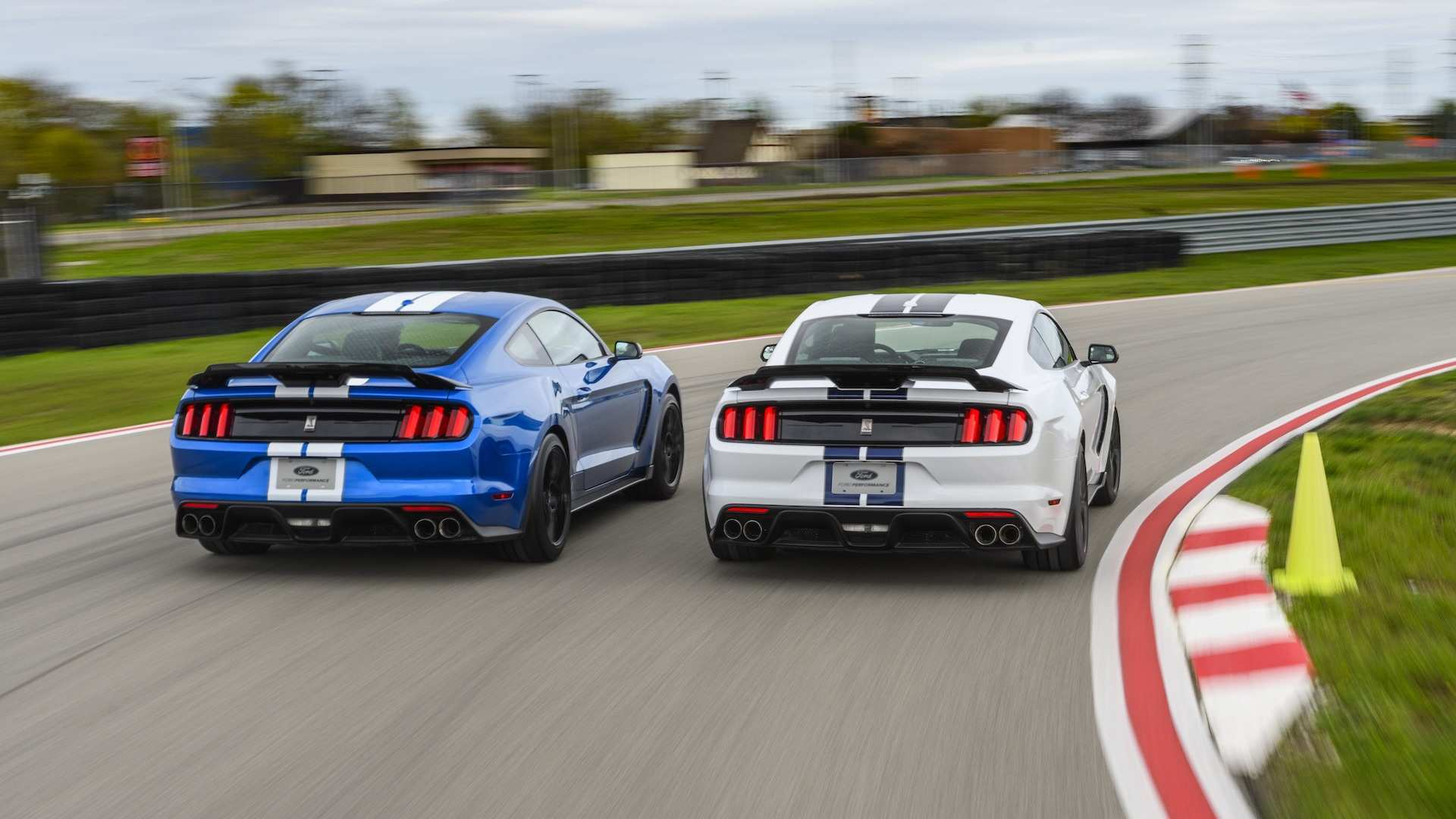 44 The Best 2019 Mustang Shelby Gt350 Price And Release Date