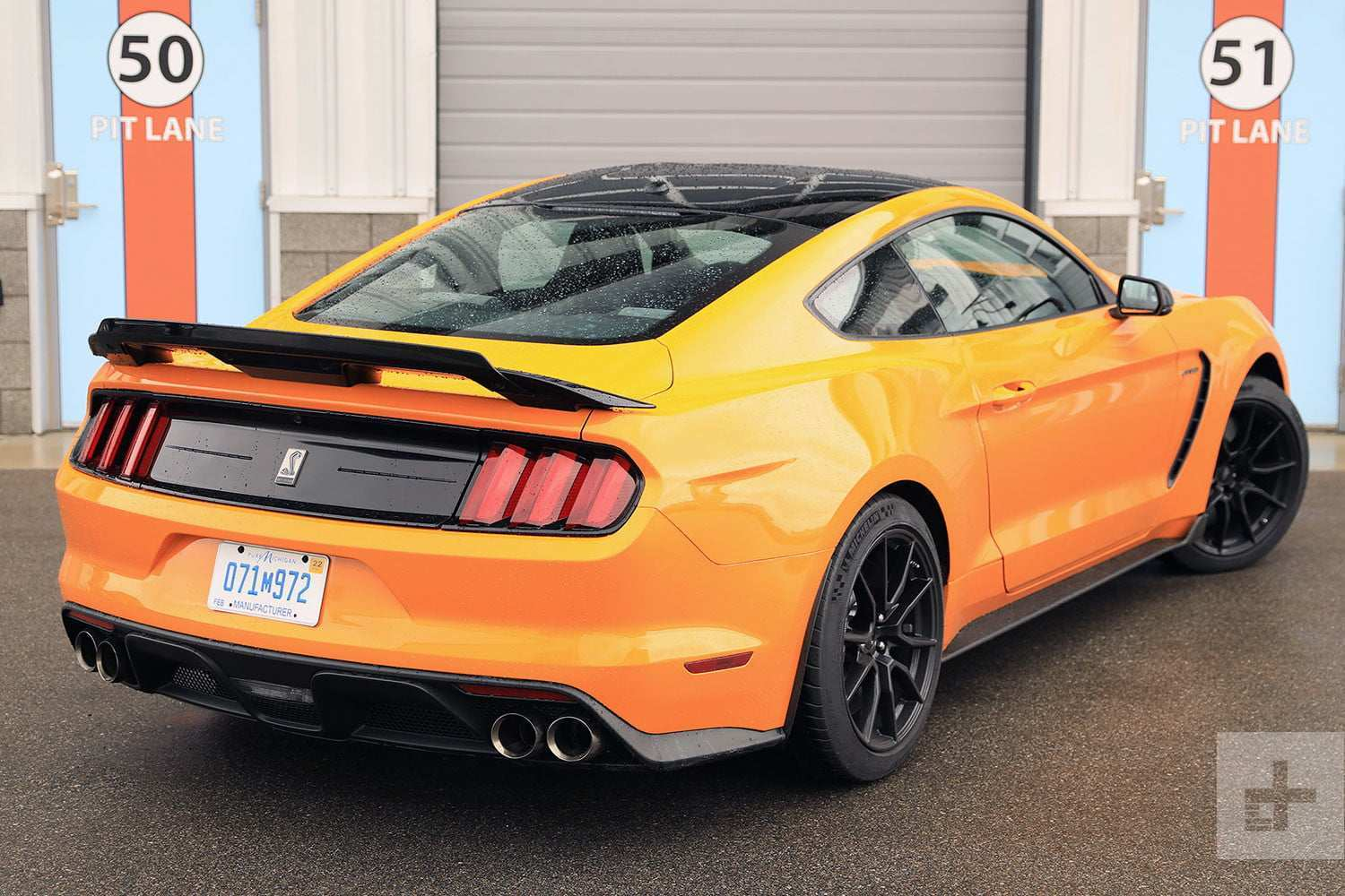 44 The Best 2019 Mustang Shelby Gt350 Style