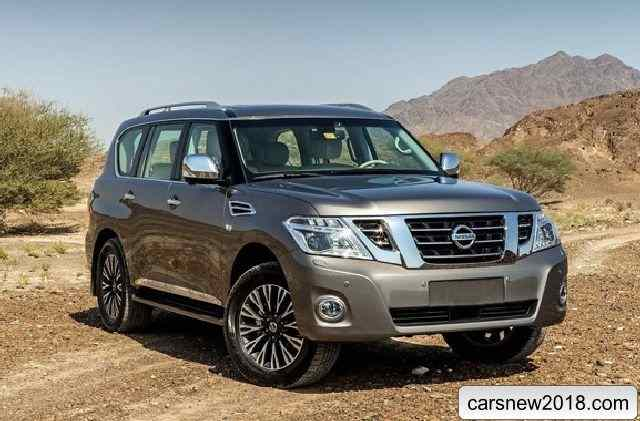 44 The Best 2019 Nissan Patrol Ratings
