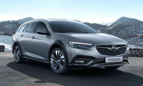 44 The Best 2019 Opel Insignia Specs And Review