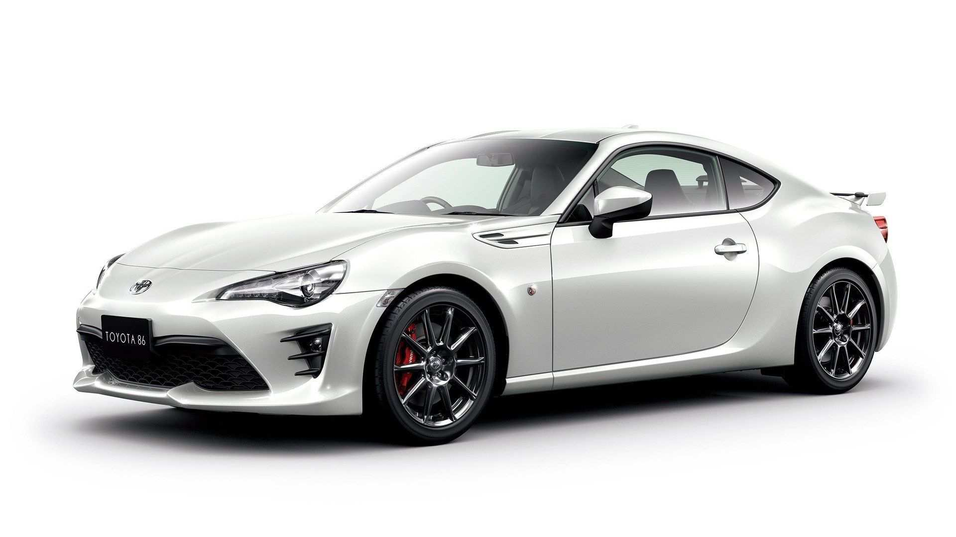 44 The Best 2019 Toyota Brz Configurations