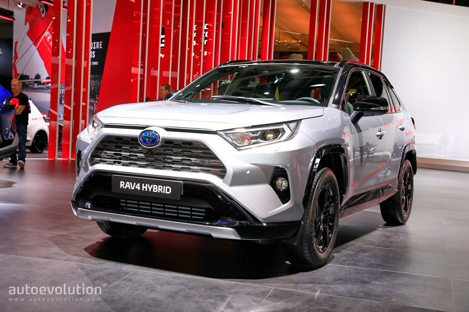 44 The Best 2019 Toyota Rav4 Hybrid Performance
