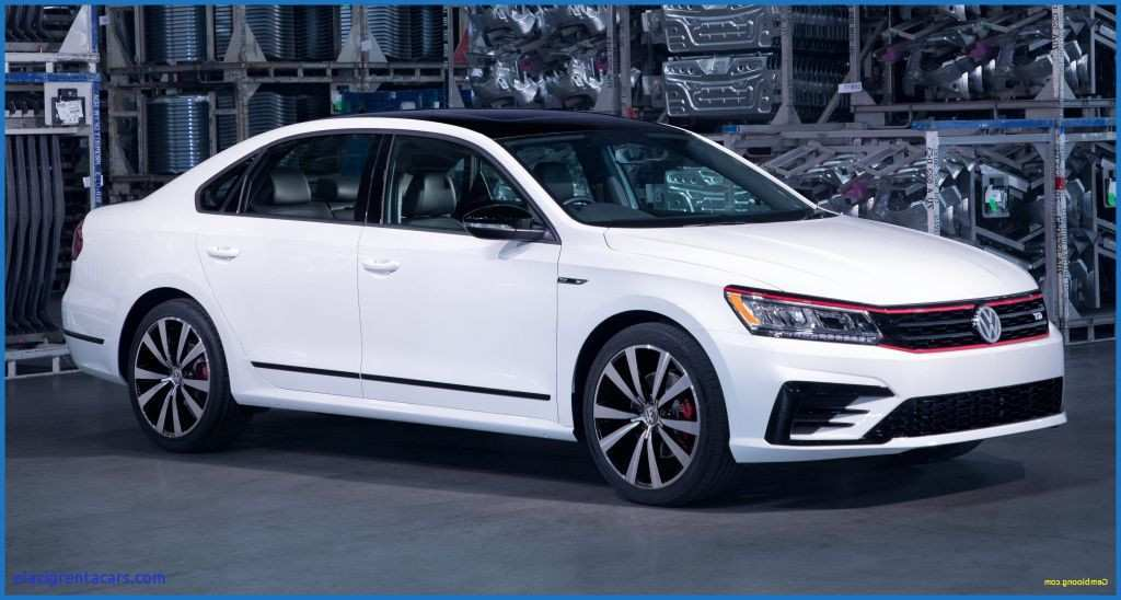 44 The Best 2019 VW Golf R USA New Model And Performance