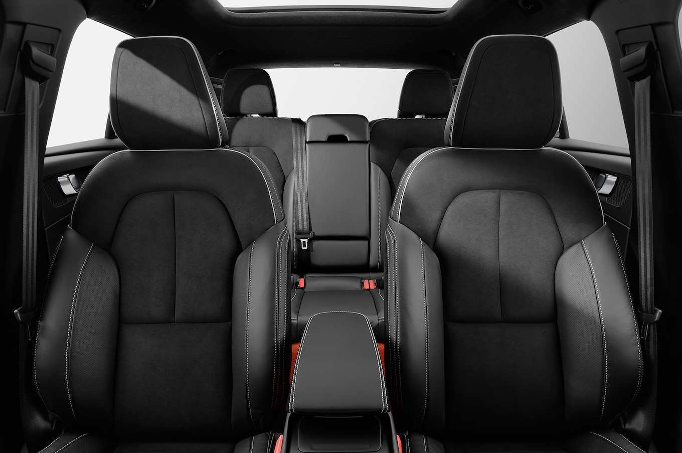 44 The Best 2019 Volvo Xc40 Interior Price Design And Review