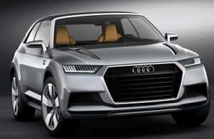44 The Best 2020 Audi Q9 Price Design And Review