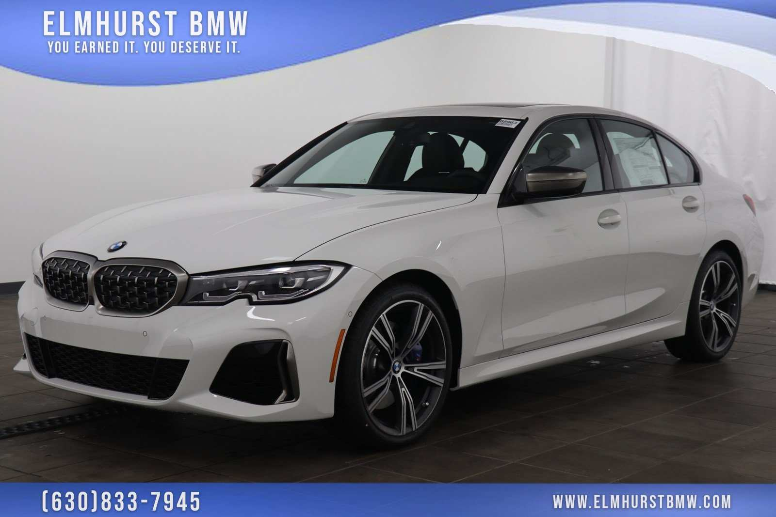 44 The Best 2020 BMW 3 Series Picture