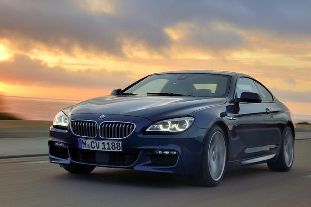 44 The Best 2020 BMW 6 Engine