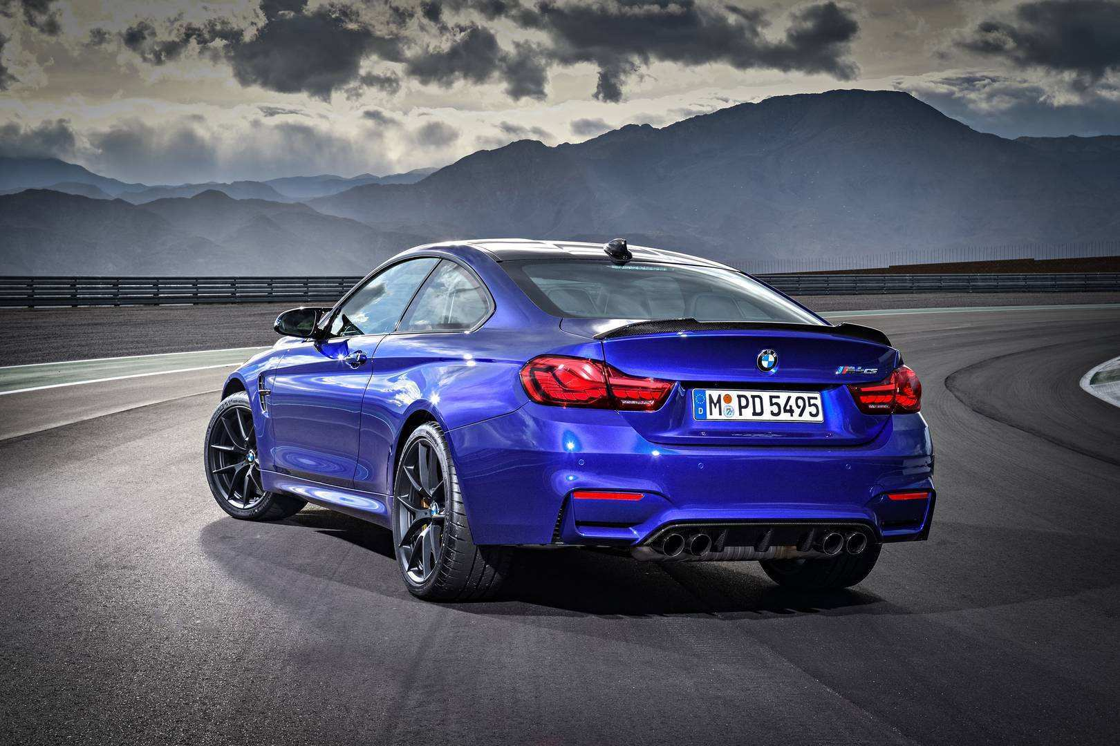 44 The Best 2020 BMW M4 Gts Concept