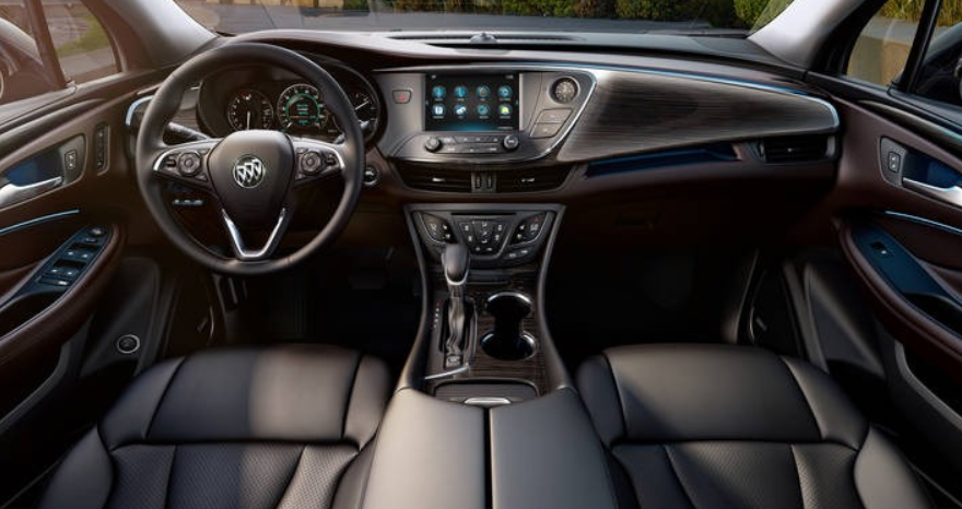 44 The Best 2020 Buick Envision Avenir Review