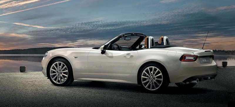 44 The Best 2020 Fiat Spider Images