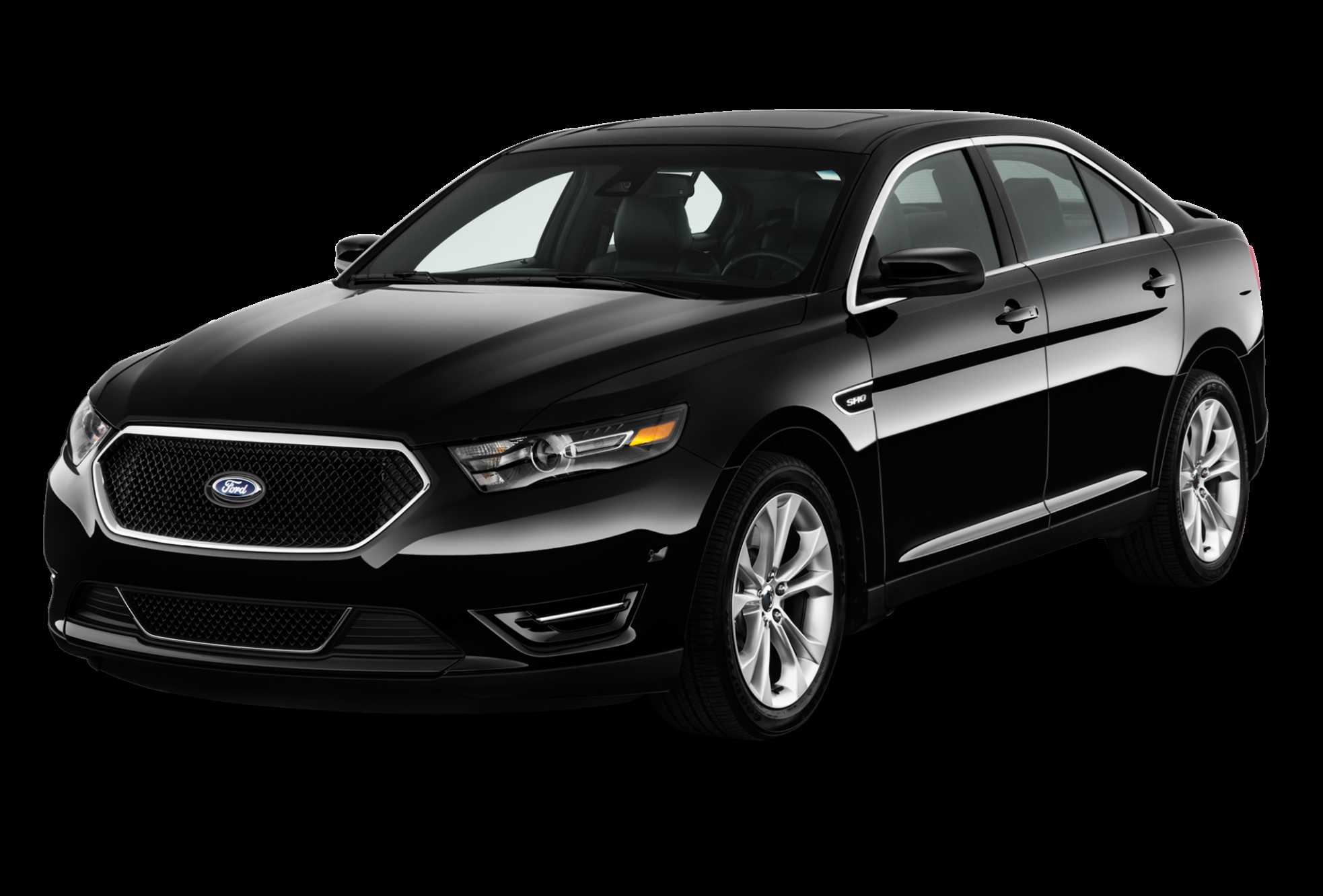 44 The Best 2020 Ford Taurus Specs