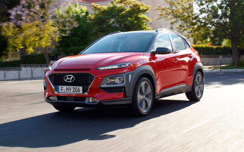 44 The Best 2020 Hyundai Kona Hybrid Pictures
