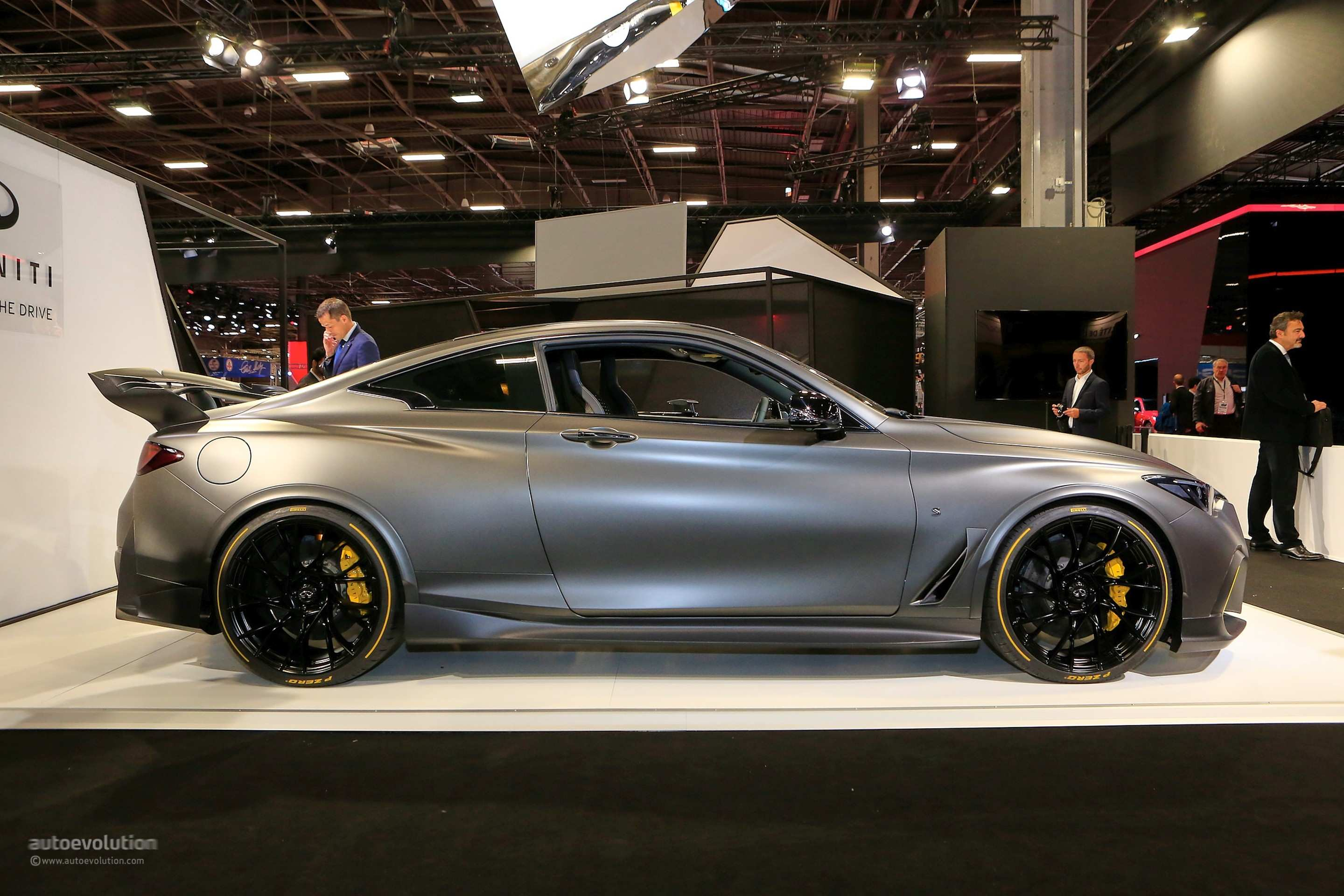 44 The Best 2020 Infiniti Q60s Price Design And Review