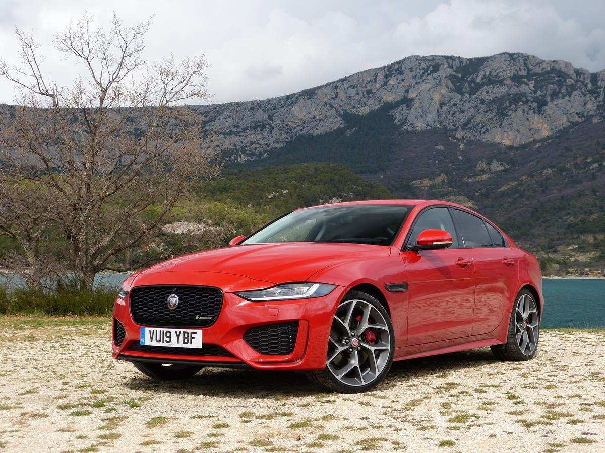 44 The Best 2020 Jaguar Xe Australia Redesign And Concept