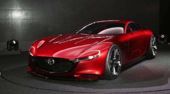 44 The Best 2020 Mazda RX7 First Drive