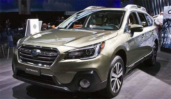 44 The Best 2020 Subaru Outback Turbo Hybrid Ratings