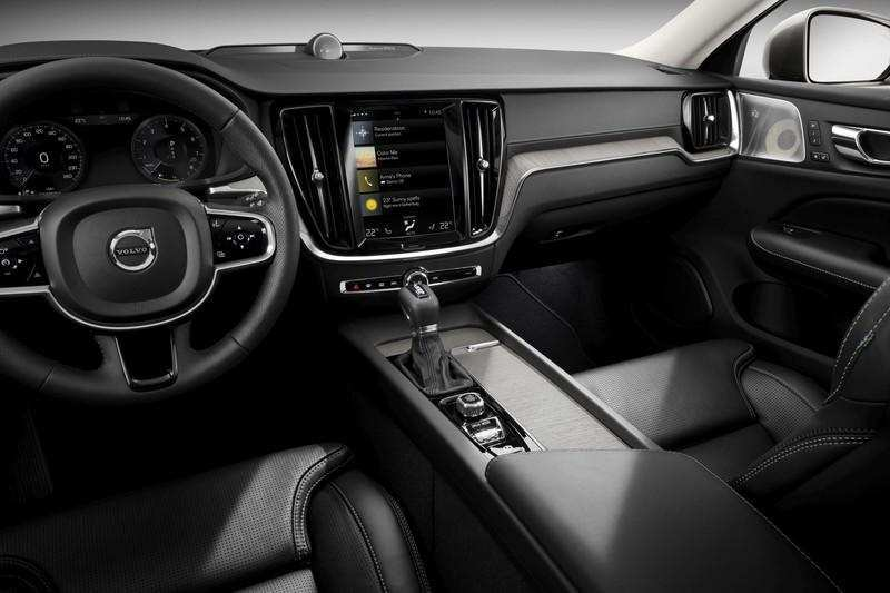 44 The Best 2020 Volvo V60 Cross Country Pictures