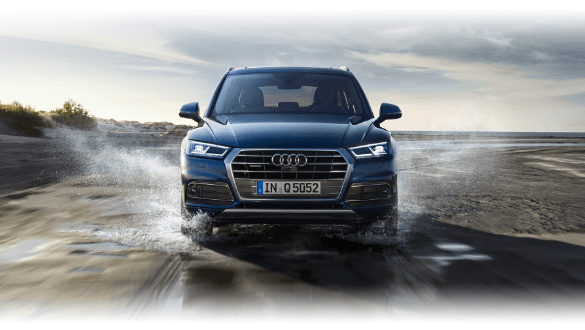 44 The Best Audi Pickup 2020 Model