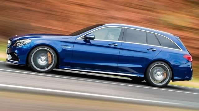 44 The Best Mercedes 2019 Wagon Price