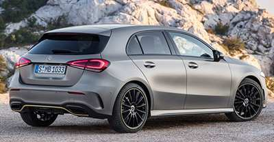 44 The Best Mercedes A Class 2019 Price Images
