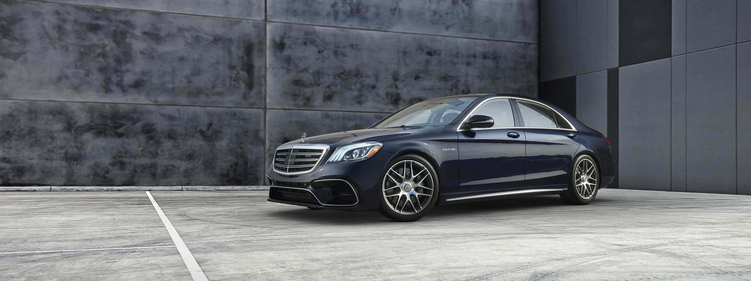 44 The Best Mercedes S Class 2019 Review