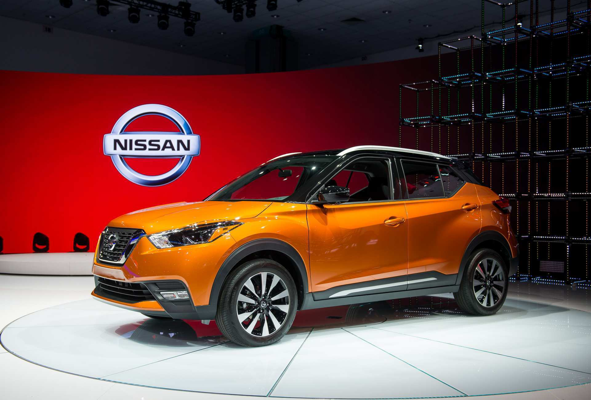 44 The Best Nissan Kicks 2020 Mexico Release Date And Concept