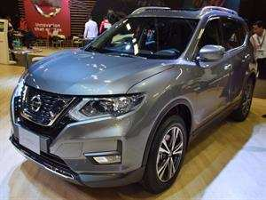 44 The Best Nissan X Trail 2020 Colombia Spy Shoot