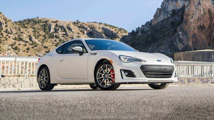 44 The Best Subaru 2019 Brz Style