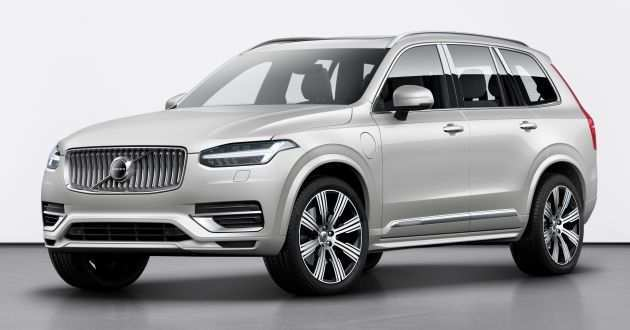 44 The Best Volvo Xc90 2020 Review Overview